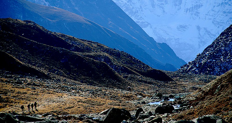 13 days Gokyo Valley Trek