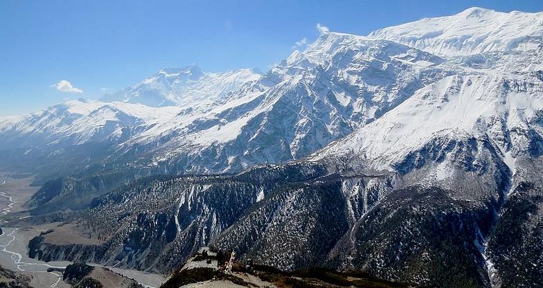 15 days Annapurna Circuit Trekking (11)
