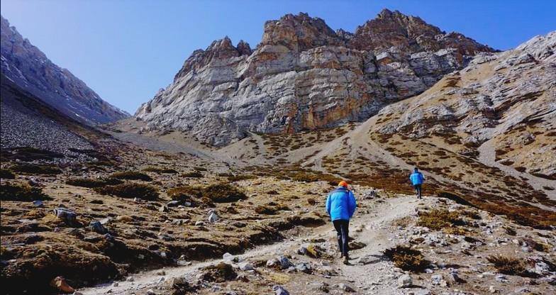 15 days Annapurna Circuit Trekking (2)