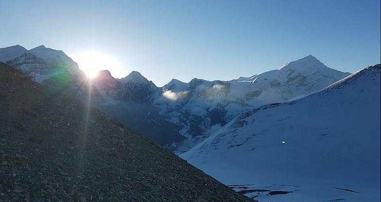 15 days Annapurna Circuit Trekking (3)