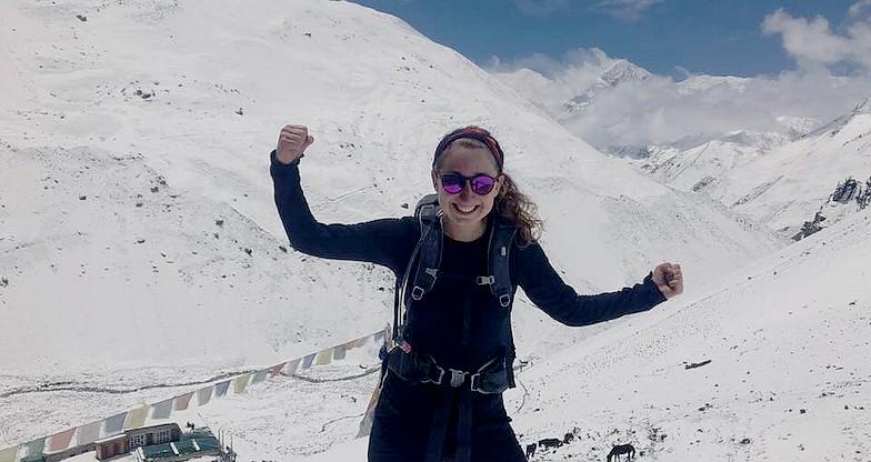 15 days Annapurna Circuit Trekking (4)