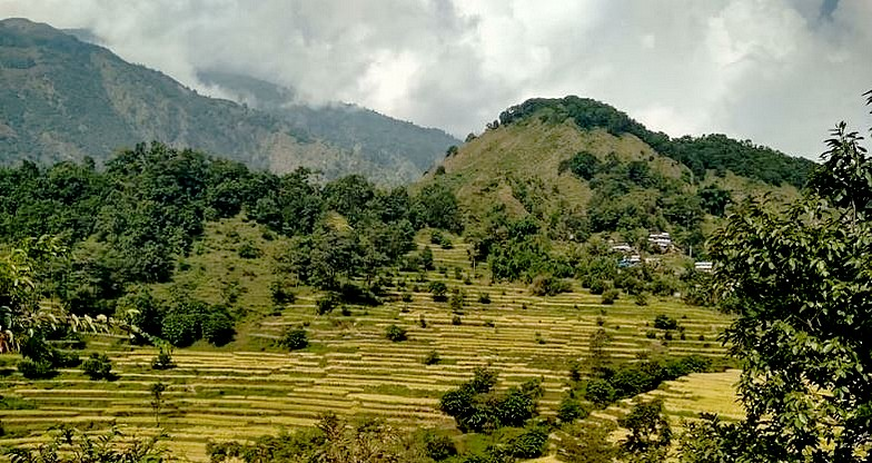 15 days Annapurna Circuit Trekking (7)