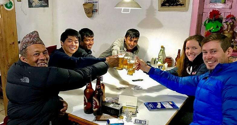 15 days Annapurna Circuit Trekking (8)