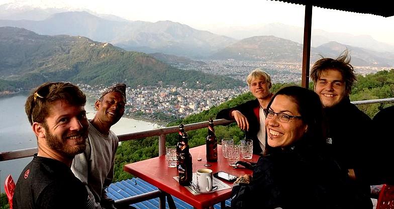 15 days Annapurna Circuit Trekking
