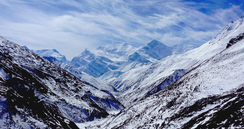 17 days Langtang Circuit Trek2