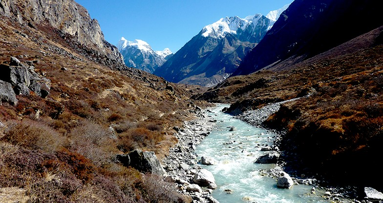 17 days Langtang Circuit Trek5