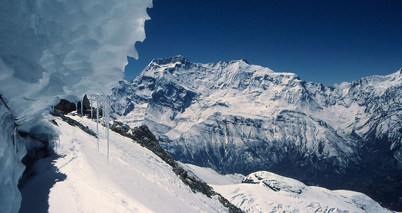 20 days Chulu East Peak Climbing (4)