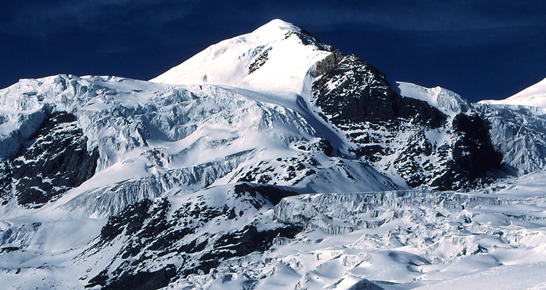 20 days Chulu East Peak Climbing
