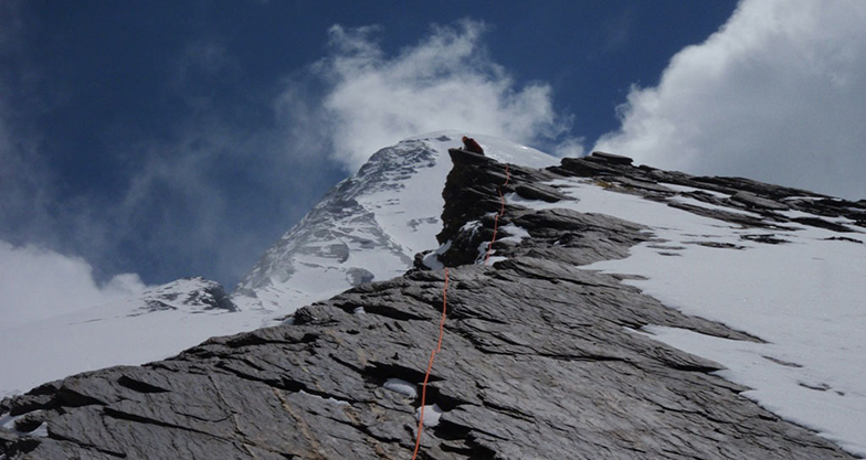 20 days Chulu West Peak Climbing (2)