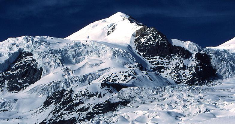 20 days Chulu West Peak Climbing (3)