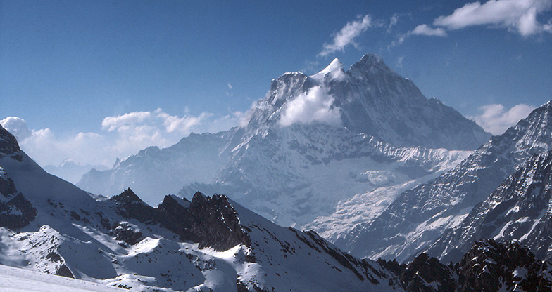 20 days Chulu West Peak Climbing (4)