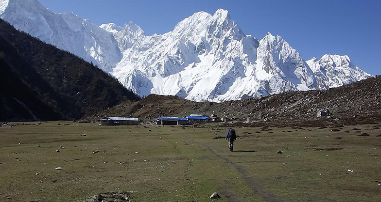 24 days Manaslu-Tsum Valley Trek (3)