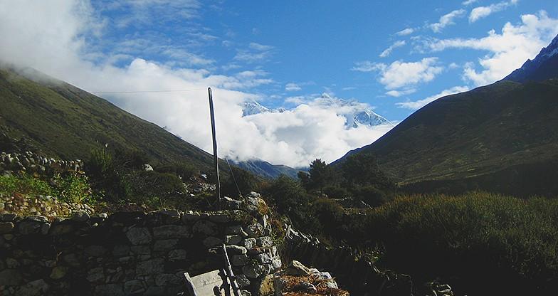 24 days Shivalaya-Gokyo-Cho-La Pass-EBC Trek1