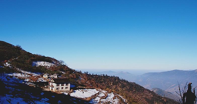 24 days Shivalaya-Gokyo-Cho-La Pass-EBC Trek2