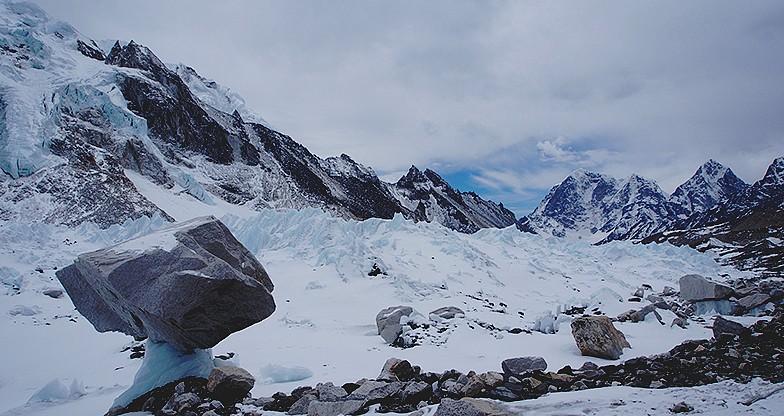 24 days Shivalaya-Gokyo-Cho-La Pass-EBC Trek3