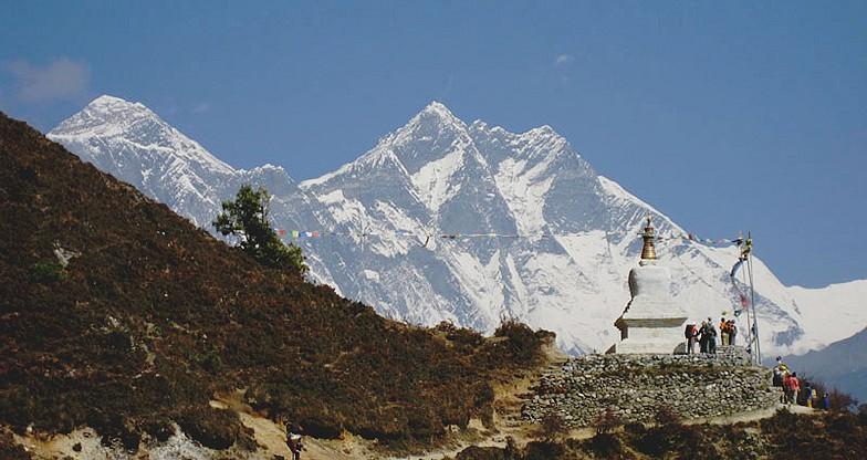 24 days Shivalaya-Gokyo-Cho-La Pass-EBC Trek4