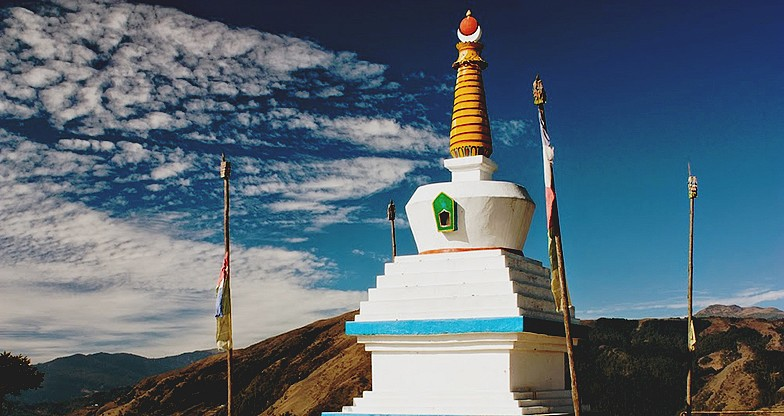 24 days Shivalaya-Gokyo-Cho-La Pass-EBC Trek6