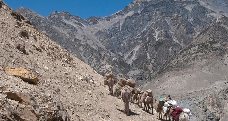 28 days Upper Dolpo – Jomsom to Juphal Trek (3)