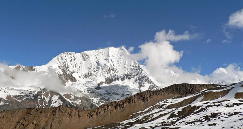 28 days Upper Dolpo – Jomsom to Juphal Trek (4)
