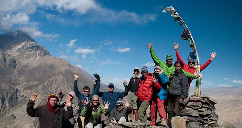 28 days Upper Dolpo – Jomsom to Juphal Trek (5)