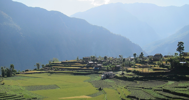 28 days Upper Dolpo – Jomsom to Juphal Trek (8)