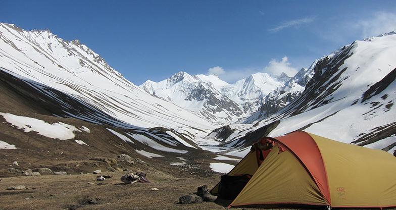 28 days Upper Dolpo – Jomsom to Juphal Trek (9)