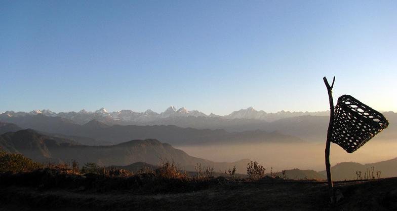 6 days Chisapani – Nagarkot-Changunarayan trek4