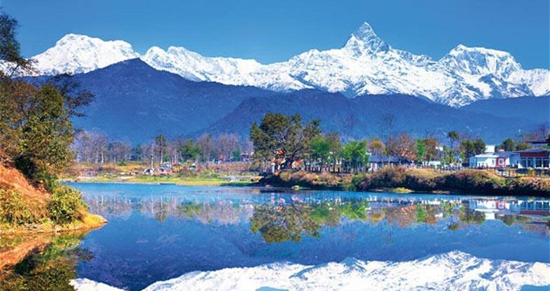7 days Short Annapurna Base Camp Trek (2)