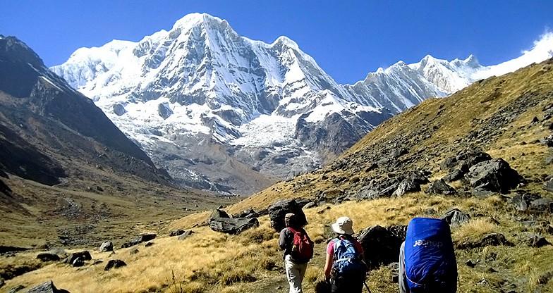7 days Short Annapurna Base Camp Trek