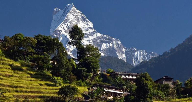 8 days Ghorepani-Poonhill Trek (3)