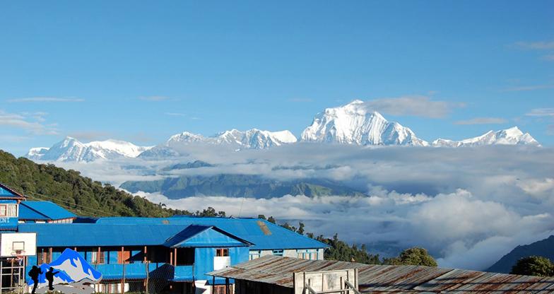 8 days Ghorepani-Poonhill Trek (4)