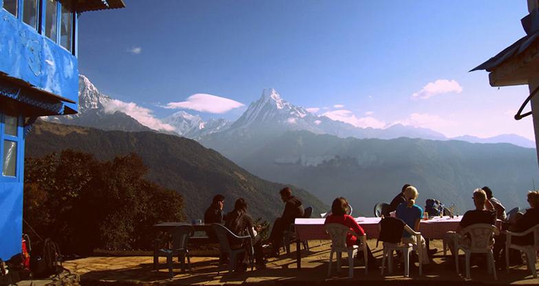 8 days Ghorepani-Poonhill Trek (6)