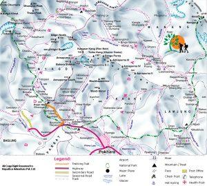 Ghorepani-Poonhill Trek