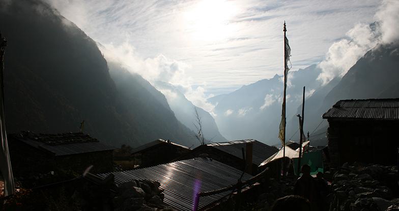 9 days Helambu-Trekking3