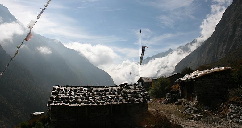 9 days Helambu-Trekking5