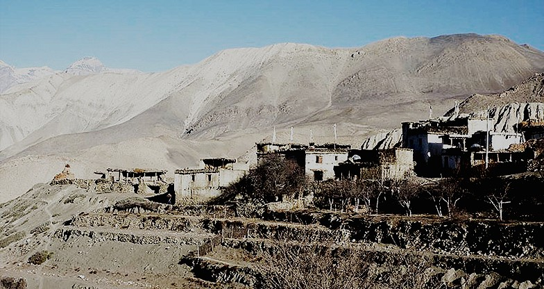 9 days Jomsom Muktinath Trek (2)