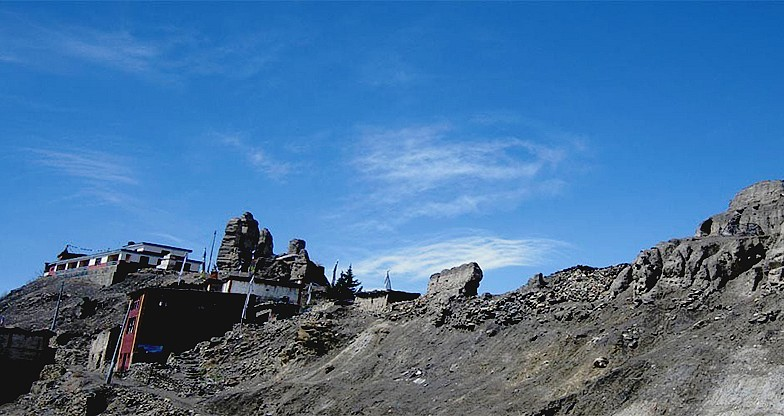 9 days Jomsom Muktinath Trek (3)