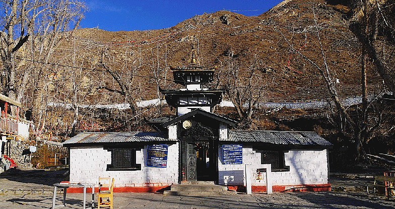 9 days Jomsom Muktinath Trek (4)