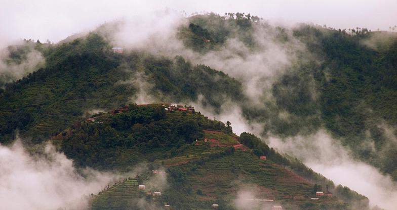 A Day Hike to Phulchowki Kathmandu (2)