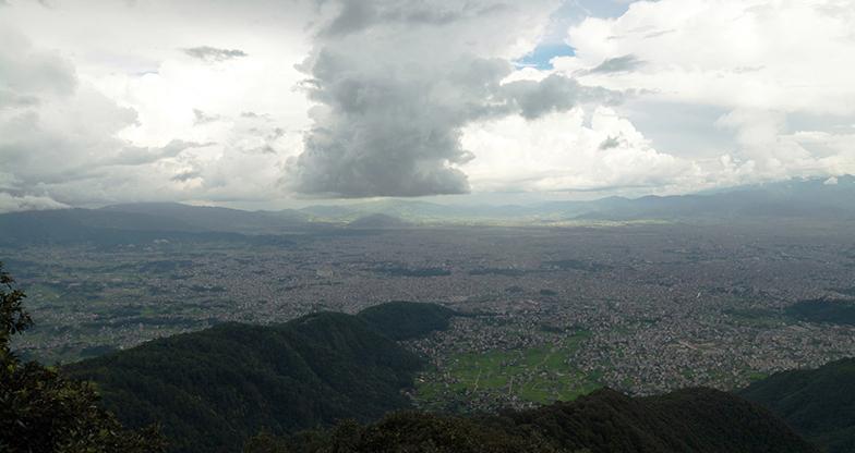 A Day Hike to Phulchowki Kathmandu (3)
