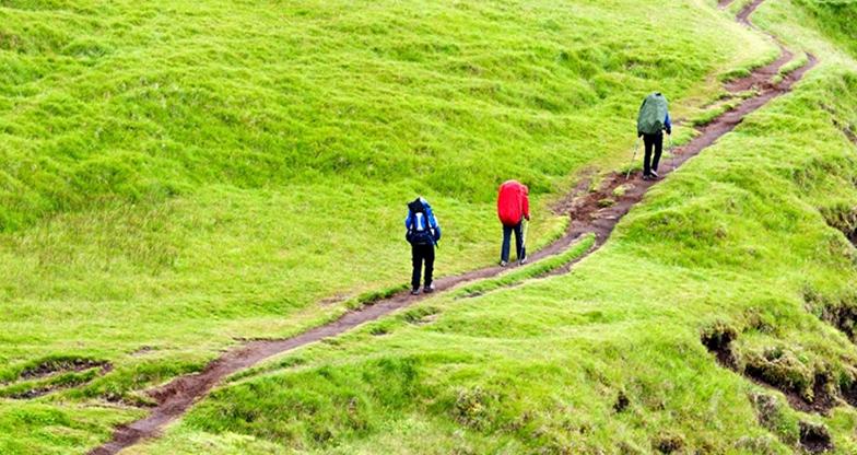 A day hiking to Nagarjuna (2)
