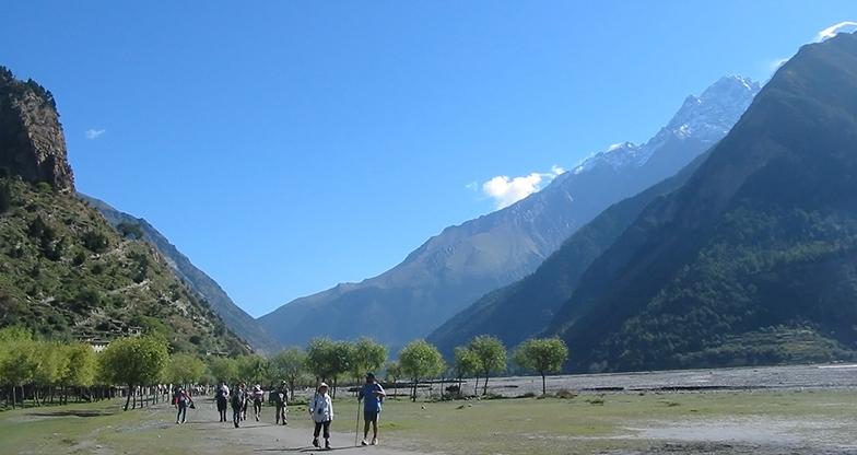 Arun Valley Trek1