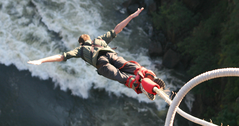 Bungee Jumping in Nepal (3)