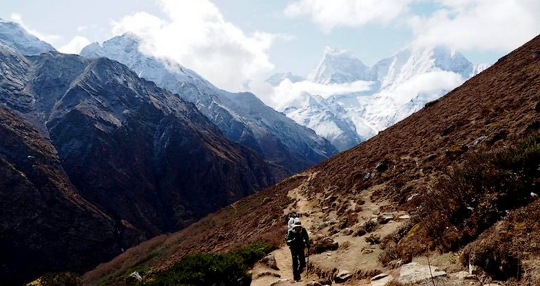 Everest Base Camp Kalapather Trek5