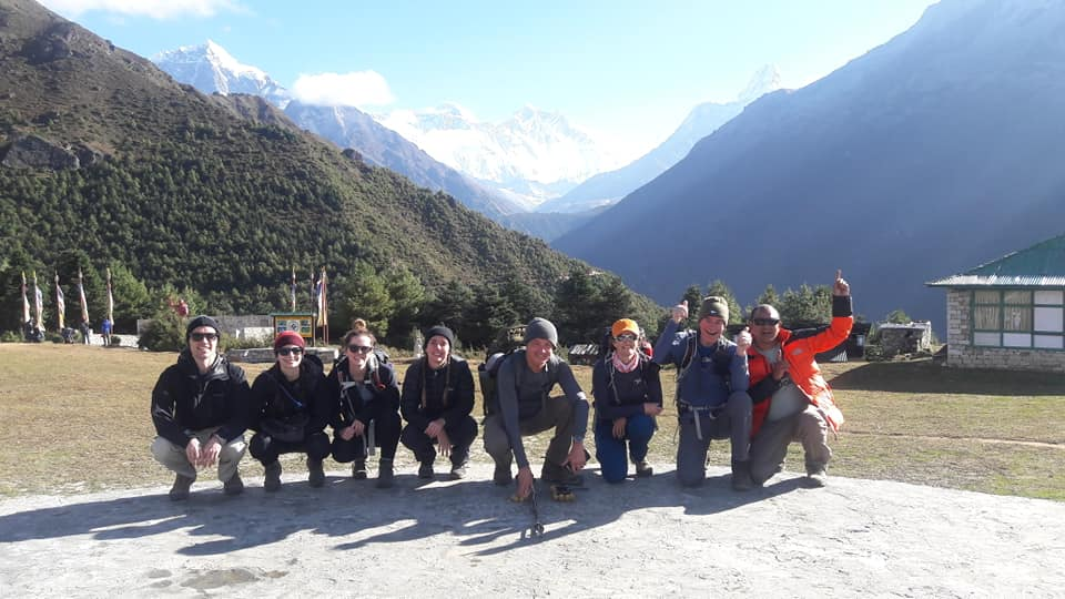 Everest Base Camp Trek with Helicopter Return6