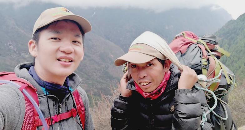 Everest Three High Passes Trekking 6