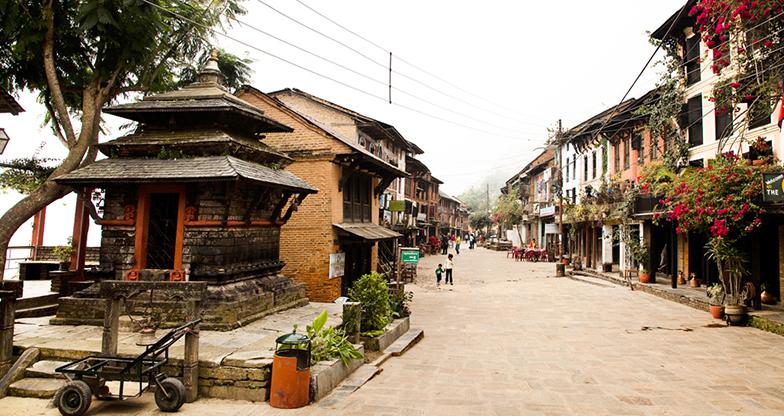 Gorkha-Bandipur-Pokhara Tour1