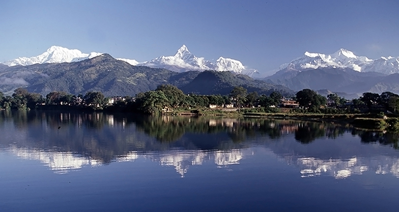 Gorkha-Bandipur-Pokhara Tour3