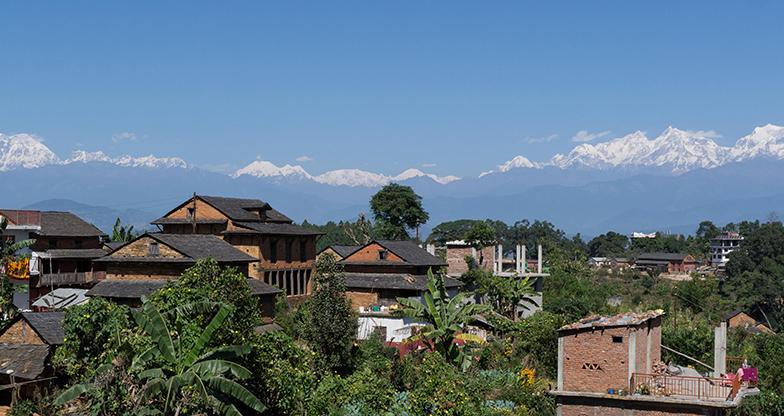 Gorkha-Bandipur-Pokhara Tour5