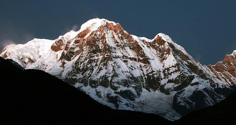 Himchuli peak climbing (7)